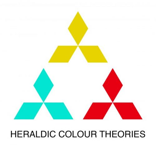 Heraldic Colour Theories