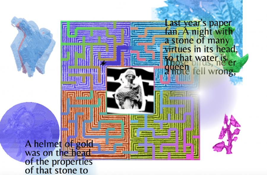 Ian Funke-McKay, Jonah McKay, Program, Virtual, Maze,